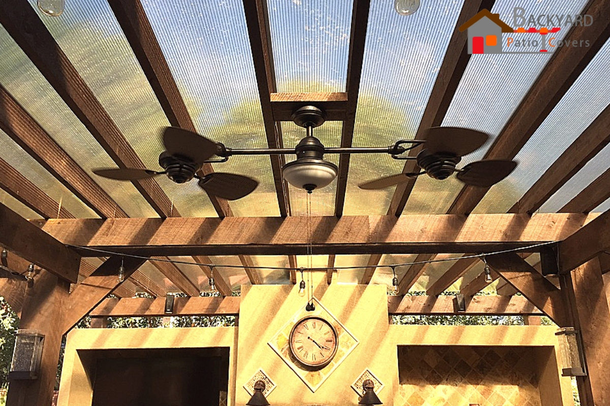 Best Freestanding Patio Covers Installation