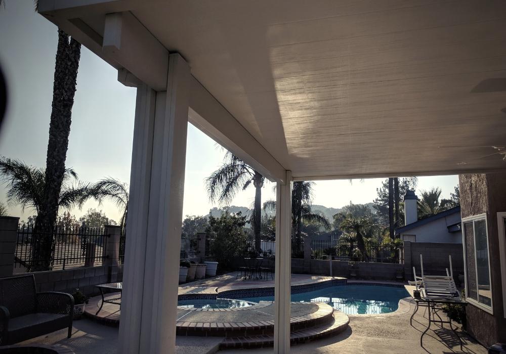 Backyard Patio Covers U0026 Awning